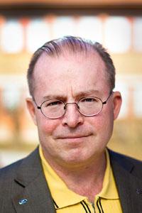 Dekanus Ulf Nilsson